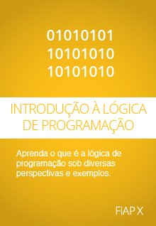 Lógica de Programacão